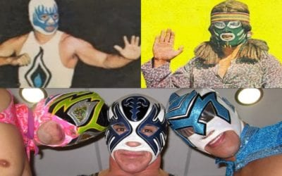 This day in lucha libre history… (October 30)
