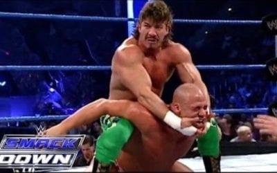Match of the Day: Eddie Guerrero Vs. Kurt Angle (2002)