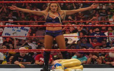 WWE Monday Night RAW in Kansas City Results (07/26/2021)