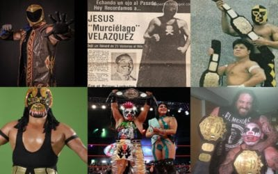 This day in lucha libre history… (May 26)