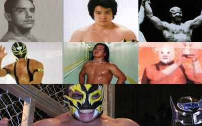 This day in lucha libre history… (May 28)