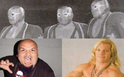 This day in lucha libre history… (May 30)