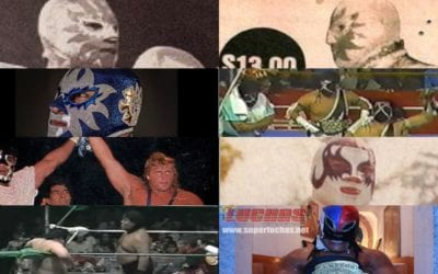 This day in lucha libre history… (May 29)