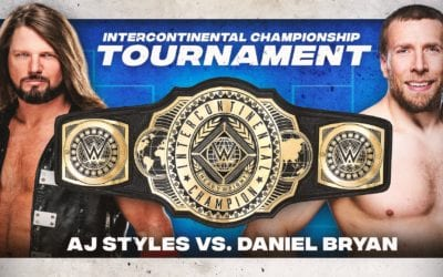 WWE Friday Night SmackDown & WWE 205 Live in Orlando (05/29/2020)
