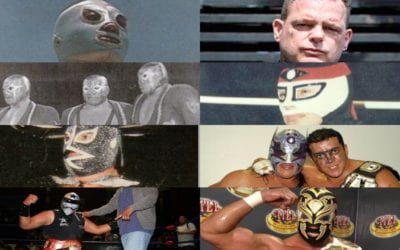 This day in lucha libre history… (May 31)
