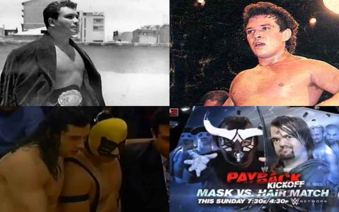 This day in lucha libre history… (June 1)