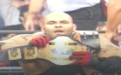 Match of the Day: Konnan Vs. Chris Jericho (1998)