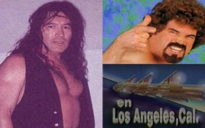 This day in lucha libre history… (November 12)