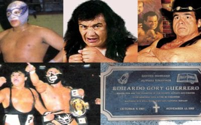This day in lucha libre history… (November 13)
