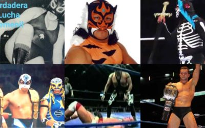 This day in lucha libre history… (March 30)