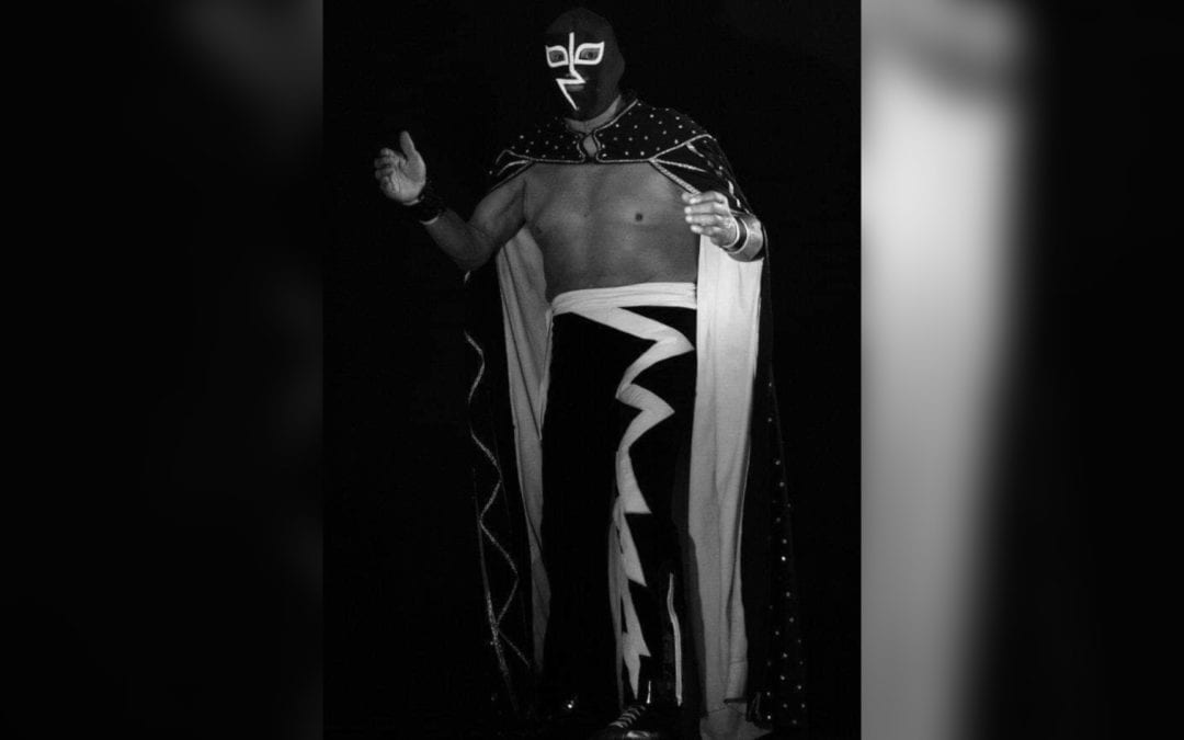 La Sombra Vengadora passes away at 89