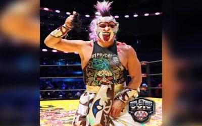 Lucha Libre AAA TripleMania XXIX at Arena Ciudad de Mexico Review (08/14/2021)
