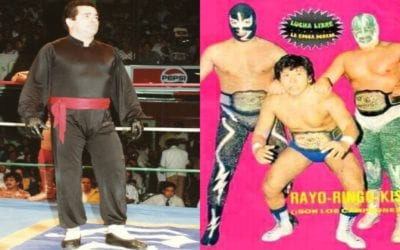 This day in lucha libre history… (November 28)