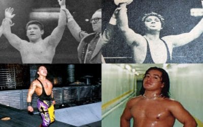 This day in lucha libre history… (November 29)