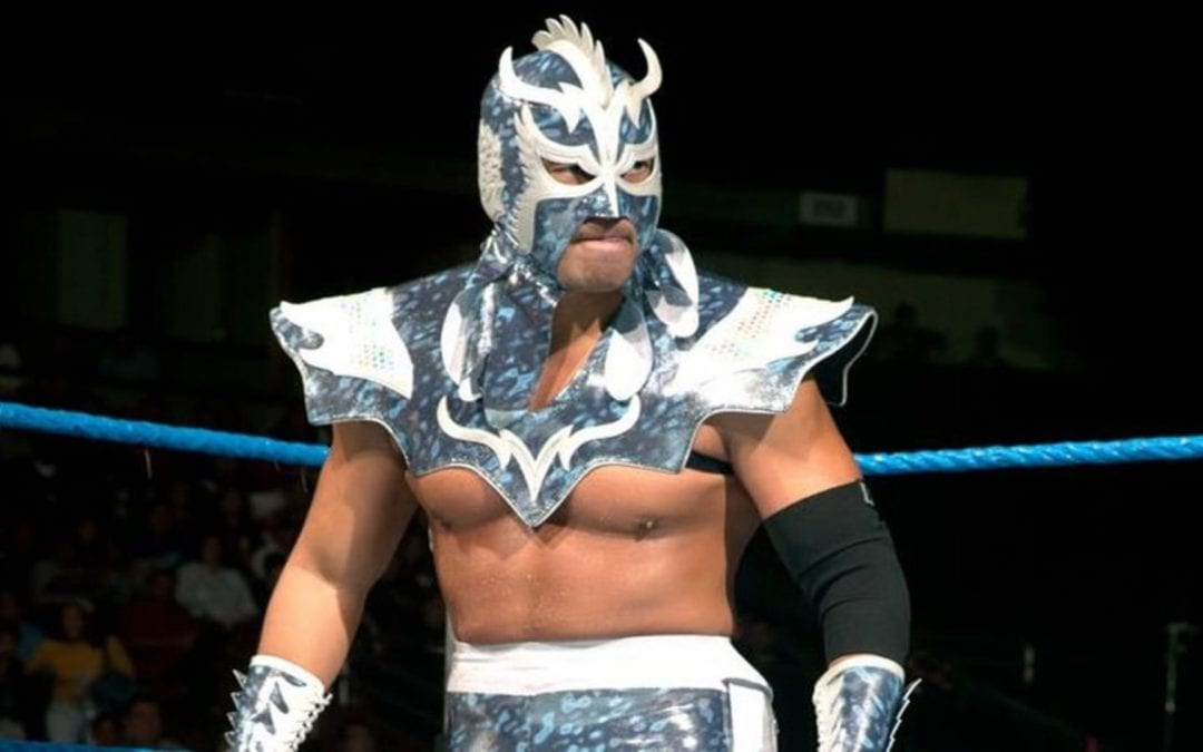 Match of the Day: Ultimo Dragon Vs. Shannon Moore (2003)