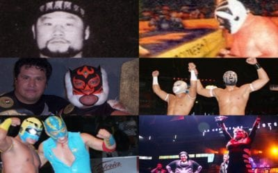 This day in lucha libre history… (June 29)