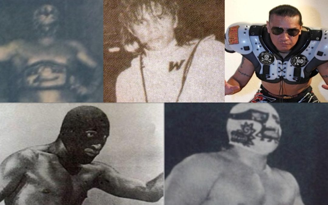 This day in lucha libre history… (June 30)