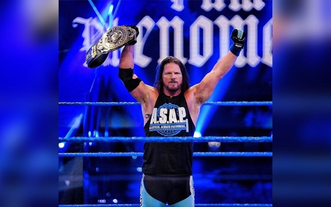 WWE Friday Night SmackDown & WWE 205 Live in Orlando Results (07/03/2020)