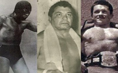 This day in lucha libre history… (July 11)