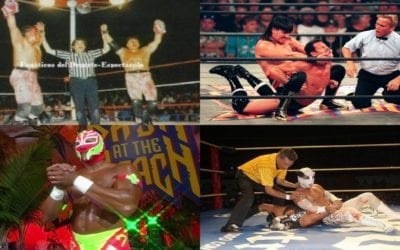 This day in lucha libre history… (July 12)