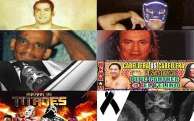 This day in lucha libre history… (December 16)