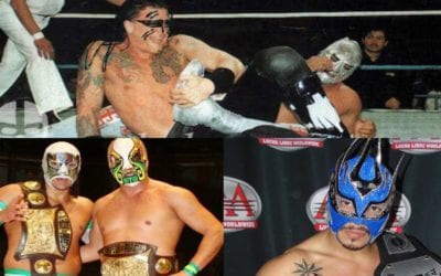 This day in lucha libre history… (December 19)