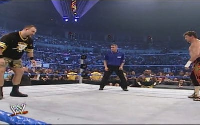 Match of the Day: Eddie Guerrero Vs. Bubba Ray Dudley (2004)