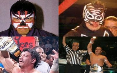 This day in lucha libre history… (July 27)
