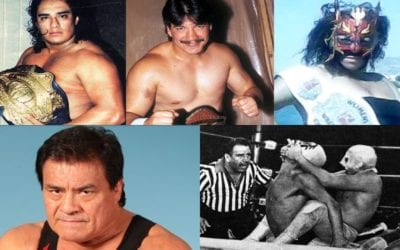 This day in lucha libre history… (July 28)