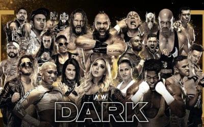 AEW Dark Episode 87 (05/04/2021)