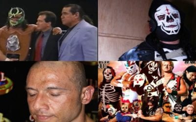 This day in lucha libre history… (July 31)