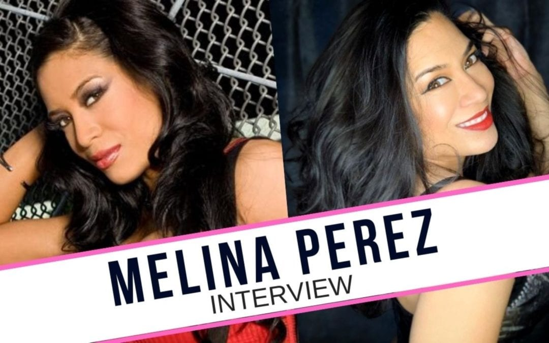 Melina Perez Opens Up About Her Time In WWE, Women's Evolution, Future Goals & More!