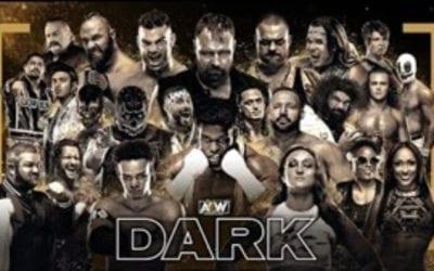 AEW Dark Episode 88 (05/11/2021)
