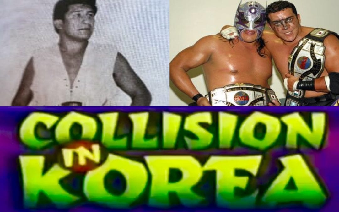 This day in lucha libre history… (August 4)