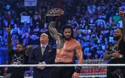WWE Extreme Rules in Columbus Results (09/26/2021)