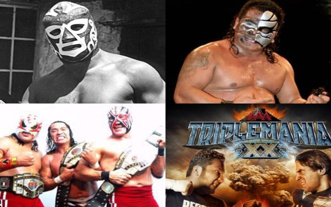 This day in lucha libre history… (August 5)