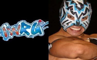This day in lucha libre history… (January 5)