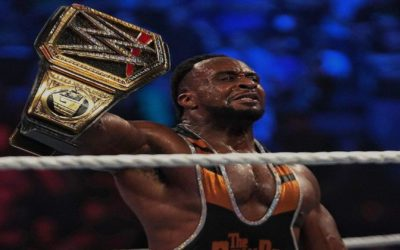 WWE Monday Night RAW in Cincinnati Results (09/27/2021)