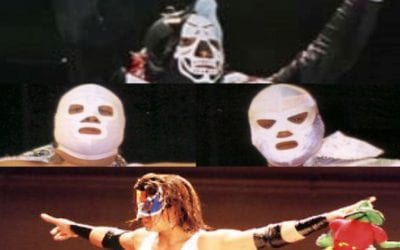 This day in lucha libre history… (August 6)
