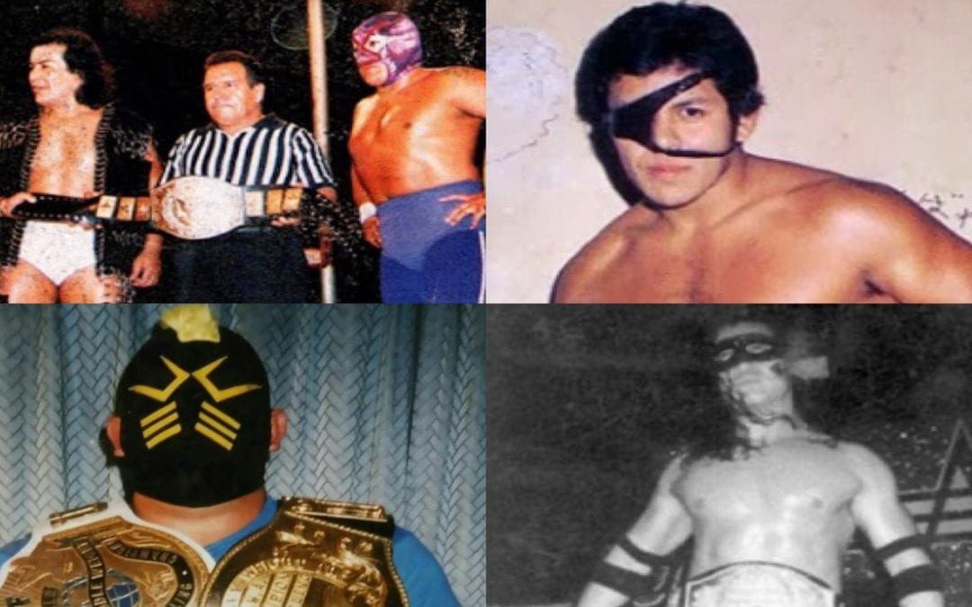 This day in lucha libre history… (August 7)