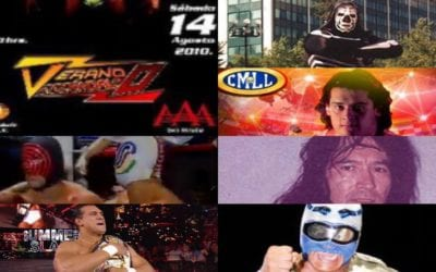 This day in lucha libre history… (August 14)