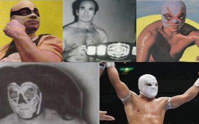 This day in lucha libre history… (August 15)