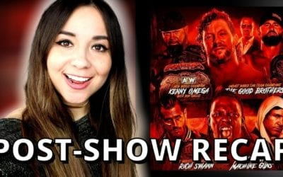 LIVE: IMPACT Wrestling Hard to Kill 2021 Post-Show Review