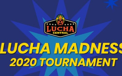 Lucha Madness 2020: Round of 64 Results!