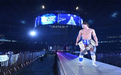 NJPW Wrestle Kingdom 15 at Tokyo Dome Night 1 Results (01/04/2021)