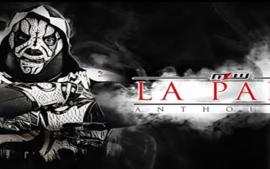 MLW Anthology: L.A. Park