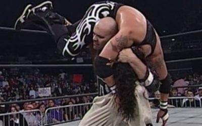Match of the Day: Juventud Guerrera Vs. Konnan (1998)